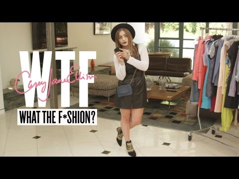 LA Made Me This Way!  WHAT THE F*SHION? Episode 1