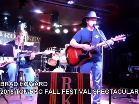 2016 Fall Festival Spectacular - BRAD HOWARD