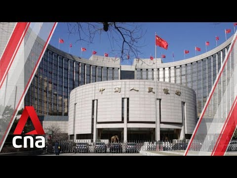 China's Central Bank Unveils Key Interest Rate Reform