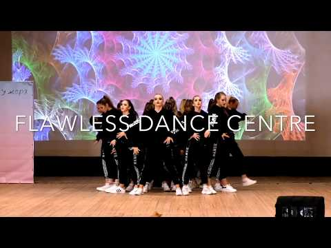 FLAWLESS DANCE CENTRE