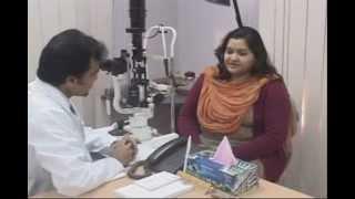 Comments from Dilruba Afroze- Lasik Sight Center, Gulshan, Dhaka