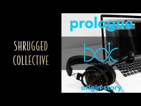 Body of Knowledge — Prologue — OriginStory