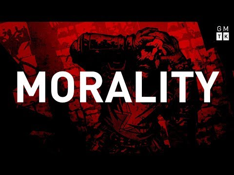 Morality in the Mechanics | Game Maker's Toolkit