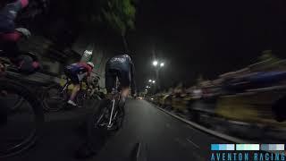 Red Hook Crit Milano 2018 - Full Race w/ Aventon Bikes