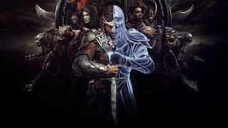 Война с Орками в Средиземье!▲Middle earth Shadow of War