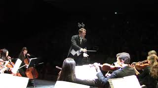 Sibelius: Finlandia Op. 26 / Guggenheim · UofT Symphony Orchestra
