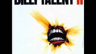12 Billy Talent-Sympathy [HQ]