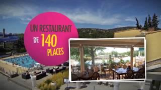 Domaine des Naïades : un camping 4 étoiles dans le Golfe de Saint-Tropez