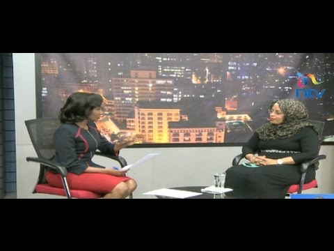 Land grabbing a major problem bedevilling Kenya - interview