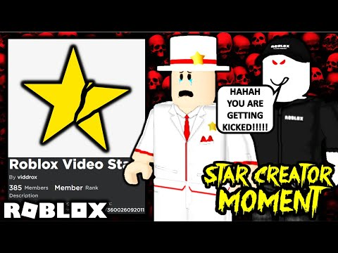 The WEIRD Side Of The ROBLOX Star Creator Program!
