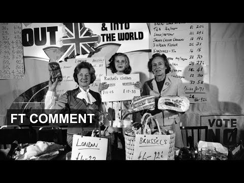 Brexit's long history | FT Comment