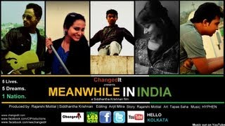 Meanwhile In India - Short Film