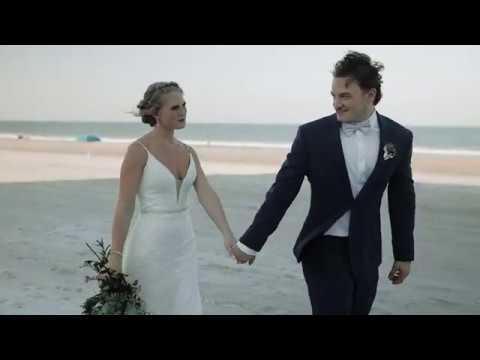 Ponte Vedra Lodge & Club Wedding   Lee Teaser