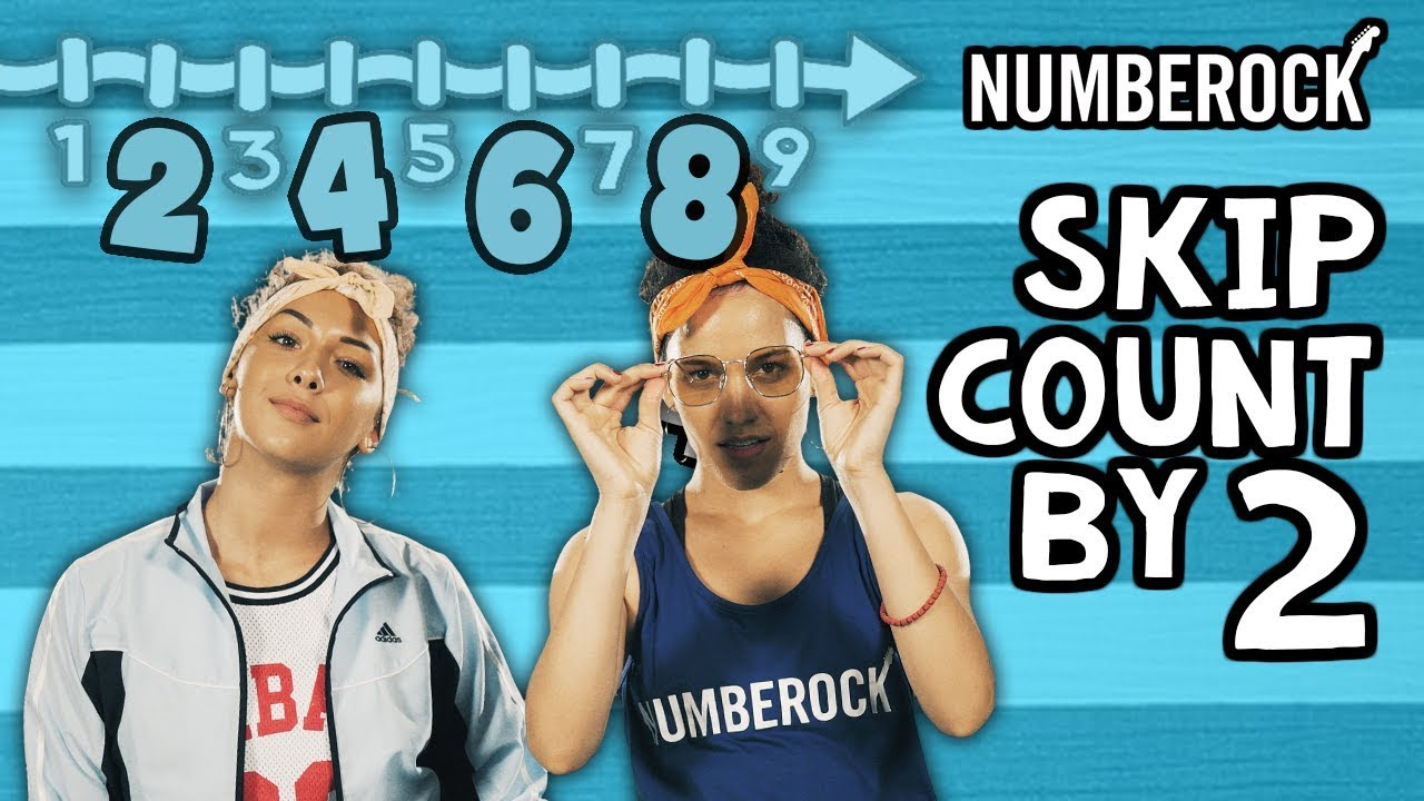 hight resolution of Skip Counting by 2 Song   For 1st Grade \u0026 2nd Grade Teachers - YouTube