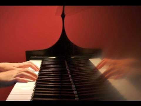Piano Music - A very beautiful composition (Original) by Roy Todd