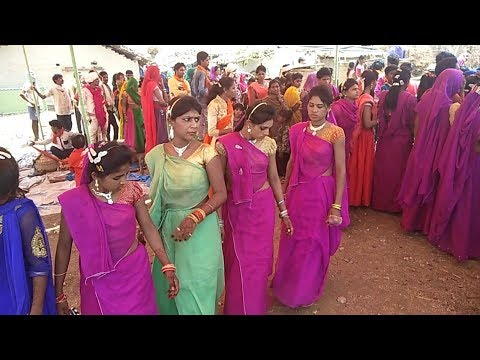 तीन जीरो तीस ओ नानी || Tin Zero Tis O Nani || Beautiful Adiwasi Girls Dance || Sohan Bhai