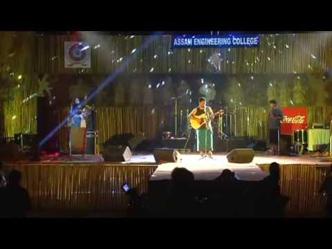 The Raghu Dixit Prohect-Khidki