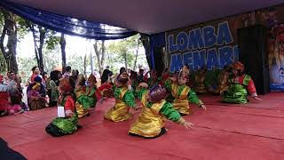 Video TK AL-HUDA LOMBA NARI 2018 download MP3, 3GP, MP4, WEBM, AVI, FLV Mei 2018