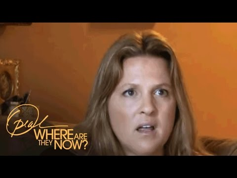 Did the Alcoholic Mom Stay Sober? | Where Are They Now? | Oprah Winfrey Network