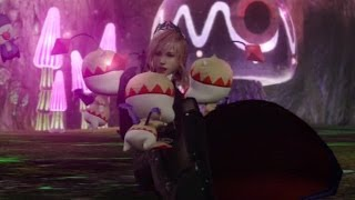 Lightning Returns FFXIII - 15 - La Aldea Moguri Walkthrough Español FULL HD 1080p