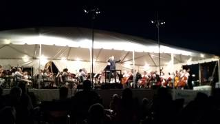 The Sound of Music medley by the Florida Orchestra