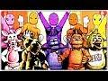 Bonnie Play Chroma Squad FREDDY S RANGERS 1 mp3