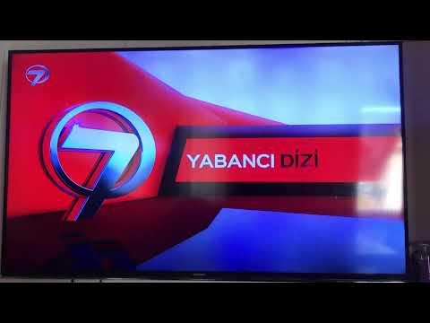 Kanal 7-dizi ve akıllı işaretler jenerigi (genel izleyici 2014-?)