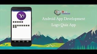 Android Studio Tutorial - Logo Quiz App