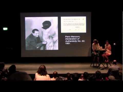 Konuşma / Talk: Susan Hapgood & Cornelia Lauf