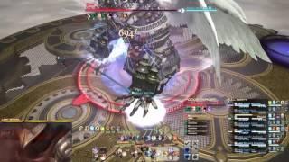 FFXIV Titan Extreme Dark Knight Solo