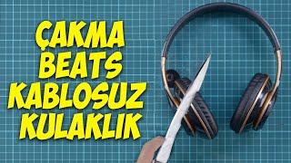 INSTAGRAM'da SATILAN ÇAKMA BEATS STUDIO 3 WIRELESS KULAKLIK