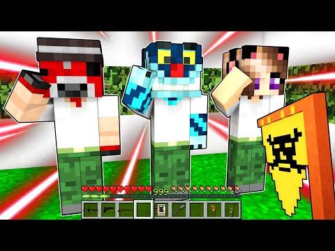 LA CASERMA DEL GENERALE LYON!! - Caserma di Minecraft