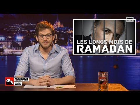 Mauvaise Langue E04 - L'affaire Ramadan