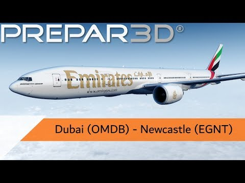 Download How To Download Dubai International Airport For P3d Fsx MP3
