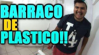 JUJU SALIMENTO & PREPARATIVOS PARA O BARRACO!