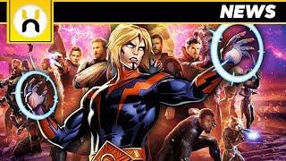 Why Adam Warlock was CUT from Avengers: Infinity War