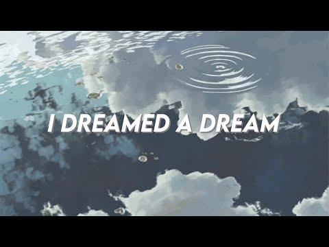 I dreamed a Dream AL Version - lyrics | diesevnk