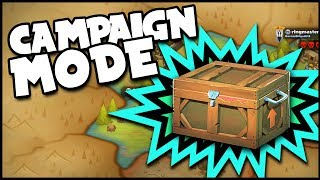 NEW Guns Up Campaign! - Guns Up! CAMPAIGN Mode New UPDATE Gameplay