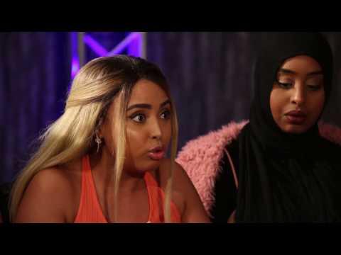 TJAFS! avsnitt 2' Hon måste ha självrespekt (Sharaff)'