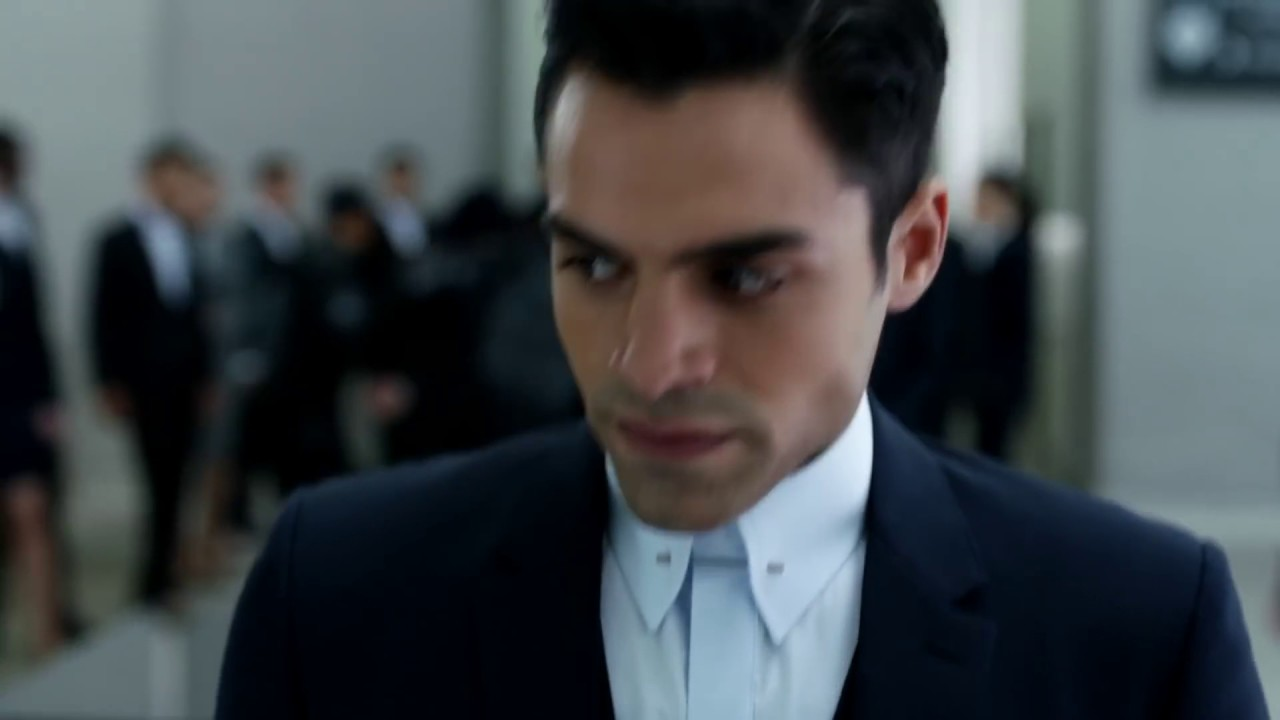 Download Incorporated Syfy Trailer #4