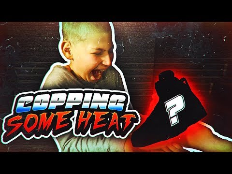 SURPRISING JAYDEN WITH SOME HEAT!!! I MADE HIS DAY! DID KAYLEN GET A HAIRLINE!? (MUST WATCH) 😢😱
