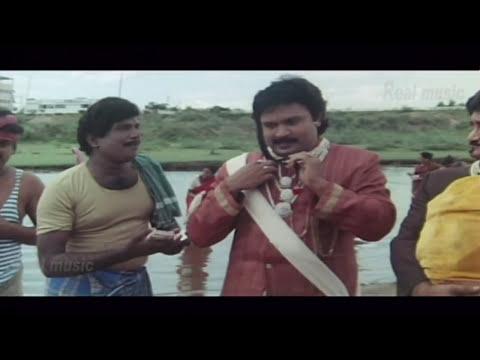Goundamani And Chinni Jayanth| Mega Hit Comedy Scenes| My Dear Marthandan| Prabhu, Kushboo