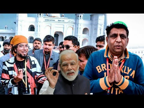 What PAKISTANI People Think About @Narendra Modi | Humey Modi Se Dar Laghta Hai 😱