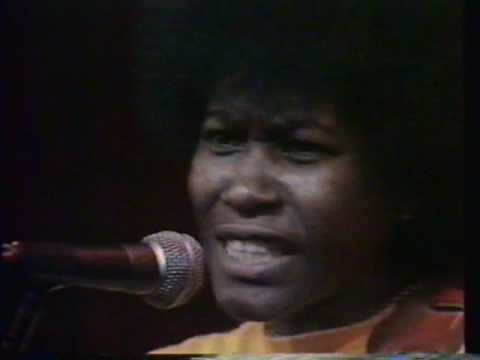 Joan Armatrading... Love and Affection 1982