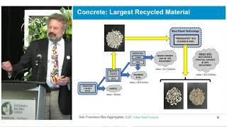 Carbon negative concrete sounds impossible. It's on the way.