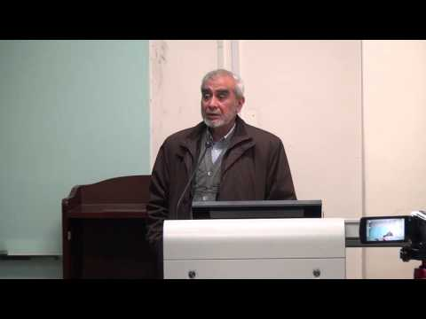 Modern world crisis and their solution in Islamic prospective - Part2