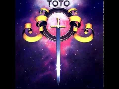 Toto  Love Isnt Always On Time Hold the Line HD