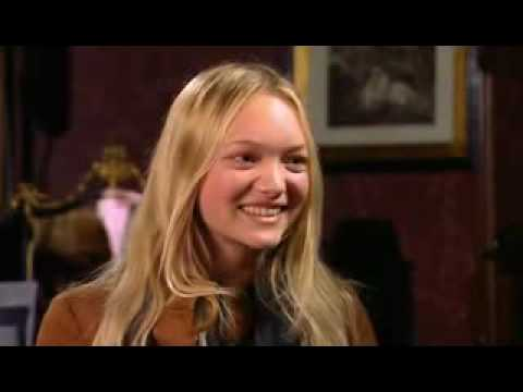 Gemma Ward 60 Minutes part 2.flv