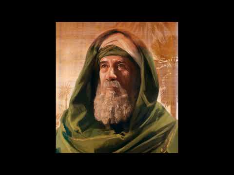 Israel Inspired: What Made Abraham the Most Influential Man in History?