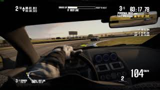 Need For Speed Shift 2 Unleashed Race 73 Modern B Nations Speed Tour 2